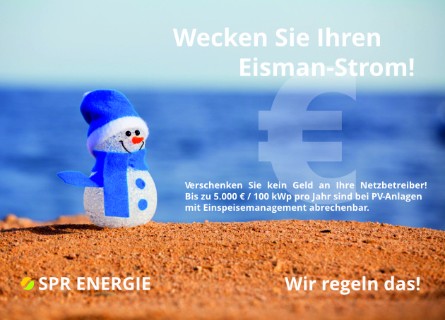 wecken sie ihren eisman strom spr energie gmbh. Black Bedroom Furniture Sets. Home Design Ideas